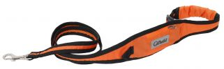 Pet Life Echelon Hands Free And Convertible 2-In-1 Training Dog Leash And Pet Belt With Pouch